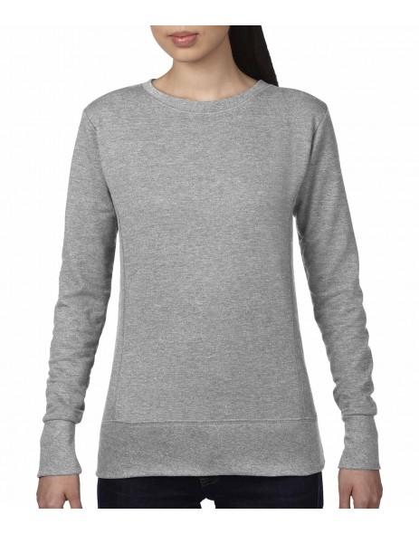 Bluza femei french terry