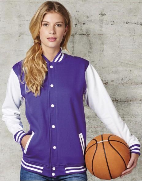Jacheta studenteasca pentru copii fdm