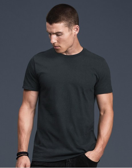 Tricou barbati basic fashion anv980