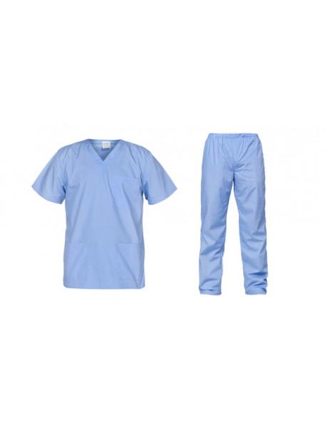 Costum medici si asistenti cesare 43