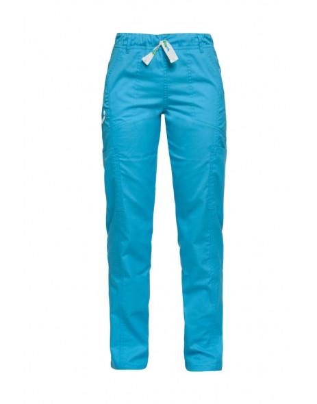 Pantaloni medicali de lucru unisex dante