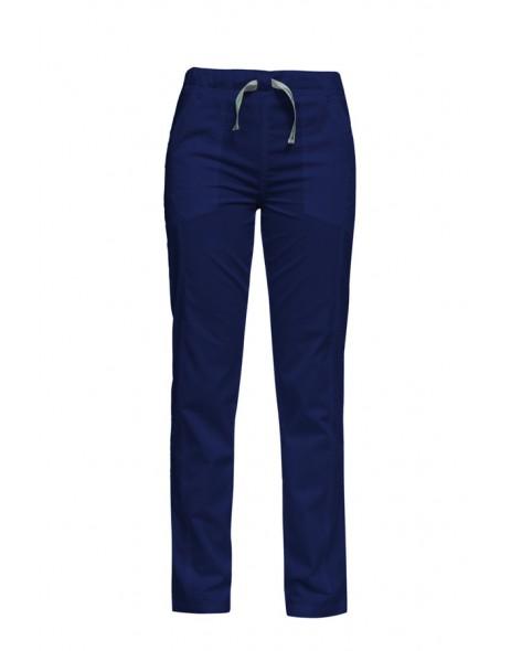 Pantaloni medicali unisex luca