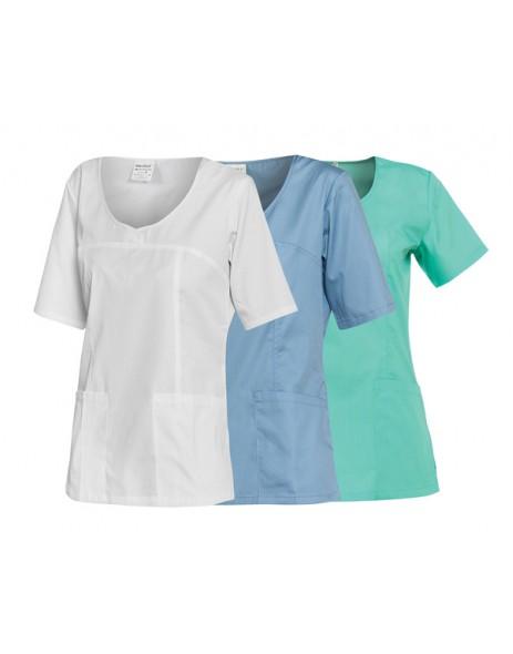Bluza asistenta medicala ines